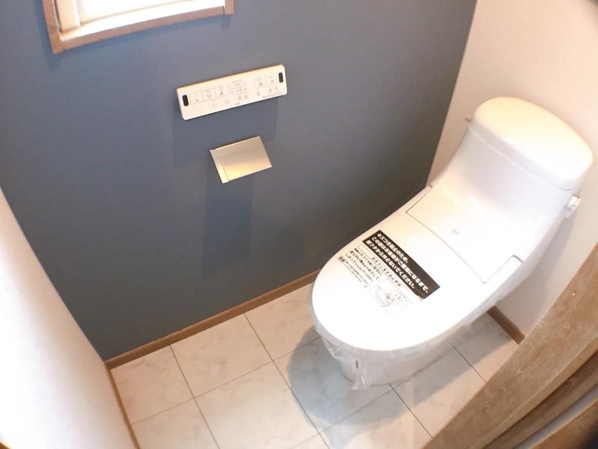【入居前web内覧会】*お風呂・トイレ・洗面所*