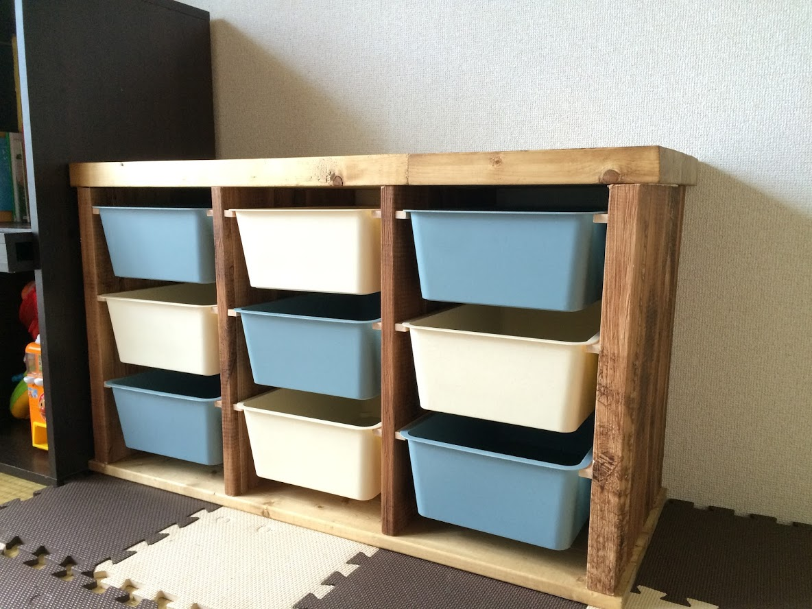 【DIY初心者】が6年間で作った≪家具たち≫をまとめてご紹介!